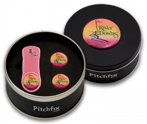 Pitchfix Golf Divot Tool